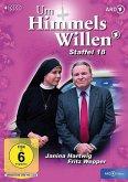 Um Himmels Willen - Staffel 18 DVD-Box