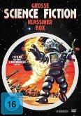 Große Science Fiction Klassiker Box