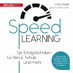 Speedlearning (MP3-Download)