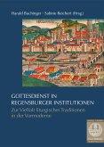 Gottesdienst in Regensburger Institutionen