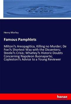 Famous Pamphlets