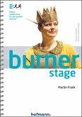Burner Stage