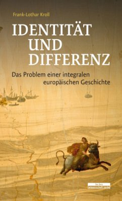 Identität und Differenz - Kroll, Frank-Lothar