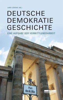 Deutsche Demokratiegeschichte