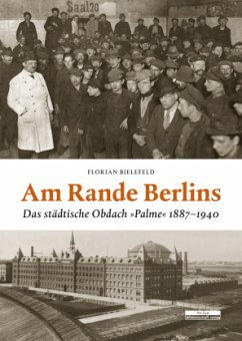 Am Rande Berlins - Bielefeld, Florian