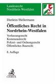 Öffentliches Recht in Nordrhein-Westfalen
