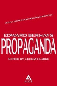 Propaganda (eBook, ePUB) - Bernays, Edward