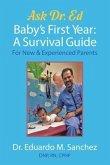 Baby's First Year (eBook, ePUB)