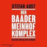 Der Baader-Meinhof-Komplex (MP3-Download)