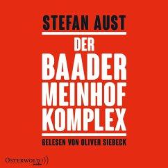 Der Baader-Meinhof-Komplex (MP3-Download) - Aust, Stefan