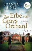 Das Erbe von Grays Orchard (eBook, ePUB)
