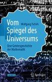 Vom Spiegel des Universums (eBook, PDF)