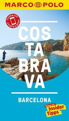 MARCO POLO Reiseführer Costa Brava, Barcelona (eBook, PDF) - Schulz, Horst H.