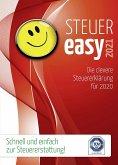 SteuerEasy 2021 (für Steuerjahr 2020) (Download für Windows)