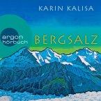 Bergsalz (Ungekürzte Lesung) (MP3-Download)