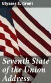 Seventh State of the Union Address (eBook, ePUB)