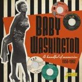 A Handful Of Memories 1956-1962