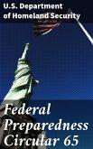 Federal Preparedness Circular 65 (eBook, ePUB)