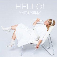 Hello! (Ltd.Edt.)