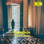 Parallels: Shellac Reworks By Christian Löffler