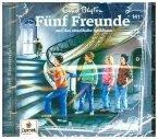 Fünf Freunde und das rätselhafte Spukhaus, 1 Audio-CD