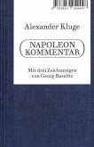 Alexander Kluge. Napoleon Kommentar