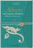 Briefbuch - Advent mit Gustave Flaubert