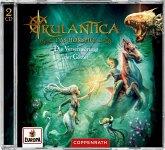 Die Verschwörung der Götter / Rulantica Bd.2 (2 Audio-CDs)