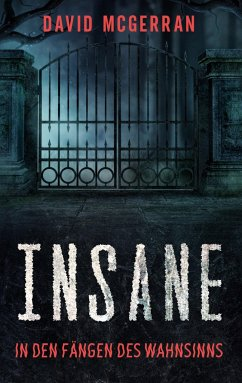 Insane - McGerran, David