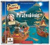 CD Hörspiel: Käpt'n Sharky - Der Piratenkönig