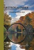 Astrokalender Sternenlichter 2022