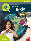 Leselauscher Wissen: Unsere Erde (inkl. CD)
