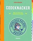 SHERLOCK HOLMES RÄTSEL - CODEKNACKER