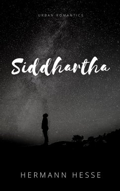 Siddhartha (eBook, ePUB) - Hesse, Hermann