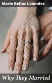 Why They Married (eBook, ePUB)