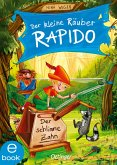 Der kleine Räuber Rapido 3 (eBook, ePUB)