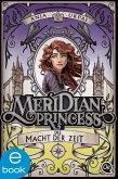 Meridian Princess 3 (eBook, ePUB)