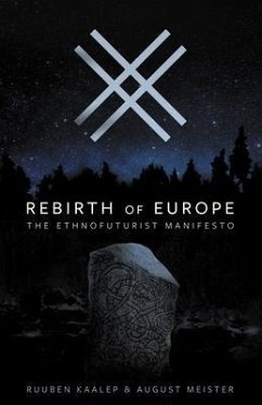 Rebirth of Europe (eBook, ePUB)