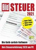 Bild Steuer 2021 (für das Steuerjahr 2020) (Download für Windows)