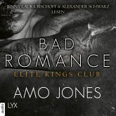 Bad Romance - Elite Kings Club, Teil 5 (Ungekürzt) (MP3-Download)