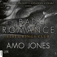 Bad Romance - Elite Kings Club, Teil 5 (Ungekürzt) (MP3-Download) - Jones, Amo