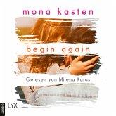Begin Again - Again-Reihe 1 (Ungekürzt) (MP3-Download)
