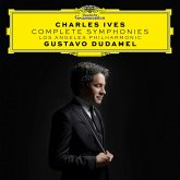 Ives: Complete Symphonies