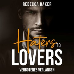 Haters to Lovers (MP3-Download) - Baker, Rebecca