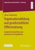 Organisationsbildung und gesellschaftliche Differenzierung