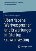 Übertriebene Wertversprechen und Erwartungen im Startup-Crowdinvesting