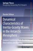 Dynamical Characteristics of Inertia-Gravity Waves in the Antarctic Mesosphere: Analyses Combining High-Resolution Observations and Modeling