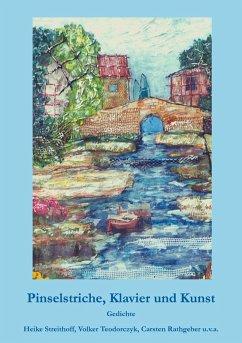Pinselstriche, Klavier und Kunst (eBook, ePUB)