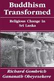 Buddhism Transformed (eBook, ePUB)
