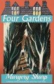 Four Gardens (eBook, ePUB)